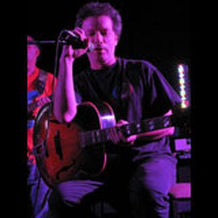 10/07/11 Irish Centre, Pittsburgh, PA