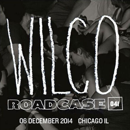 12/06/14 Riviera Theatre, Chicago, IL