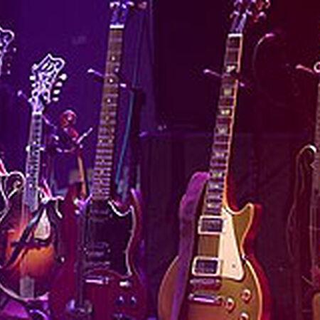 12/29/07 Boulder Theater, Boulder, CO