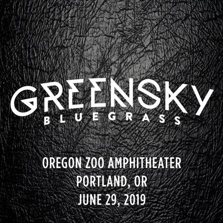 06/29/19 Oregon Zoo, Portland, OR