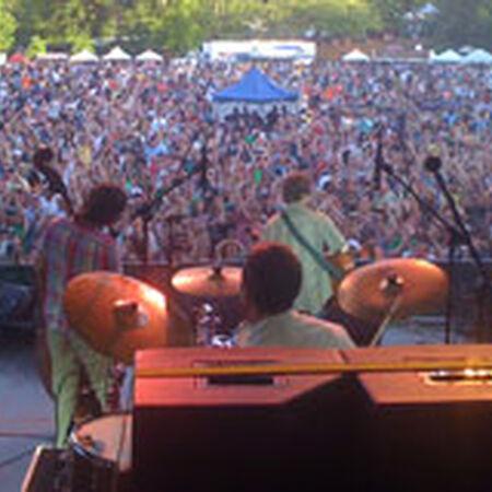04/17/11 Candler Park, Atlanta, GA