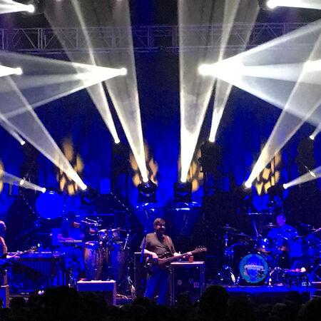 01/27/17 The Plaza Live, Orlando, FL
