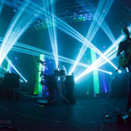 11/10/11 Neptune Theatre, Seattle, WA