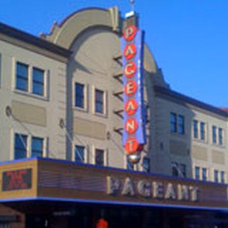 04/05/08 The Pageant Theatre, St. Louis, MO