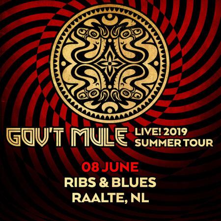 06/08/19 Ribs & Blues Festival, Raalte, NE