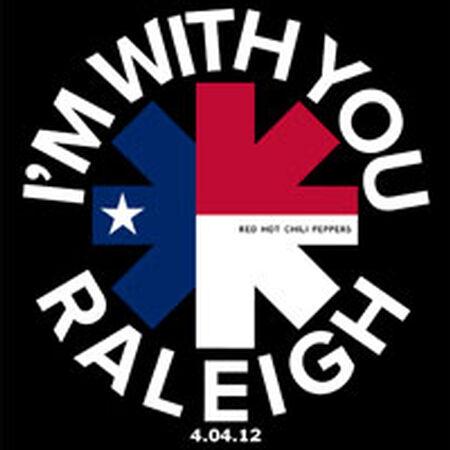 04/04/12 RBC Center, Raleigh, NC