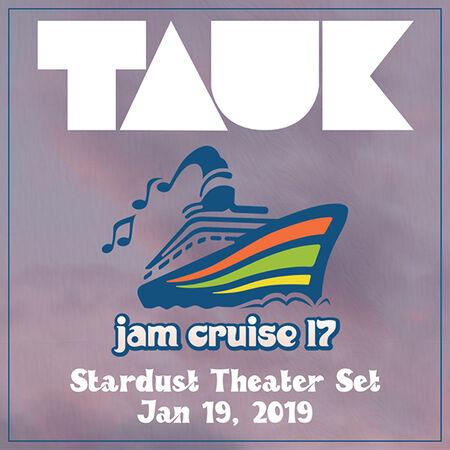 01/19/19 Jam Cruise, Miami, FL