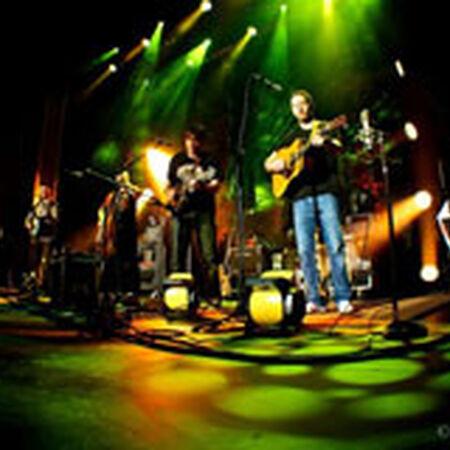 04/18/13 Neptune Theatre, Seattle, WA