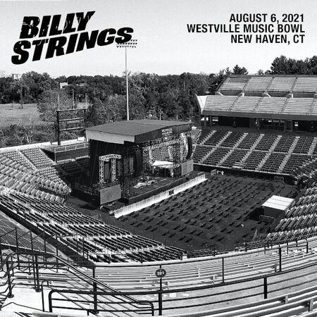 08/06/21 Westville Music Bowl, New Haven, CT