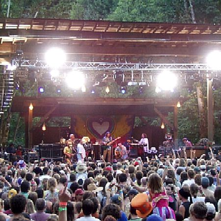 08/05/05 Horning's Hideout, North Plains, OR