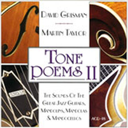 Tone Poems II
