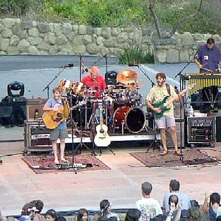 08/02/01 Santa Barbara County Bowl, Santa Barbara, CA