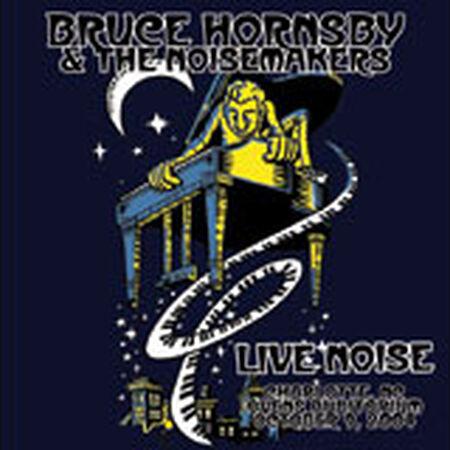 10/09/04 Ovens Auditorium, Charlotte, NC