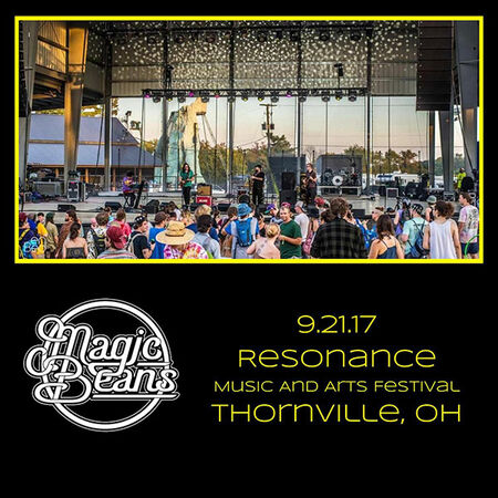 09/21/17 Resonance Music and Arts Festival, Thornton, OH