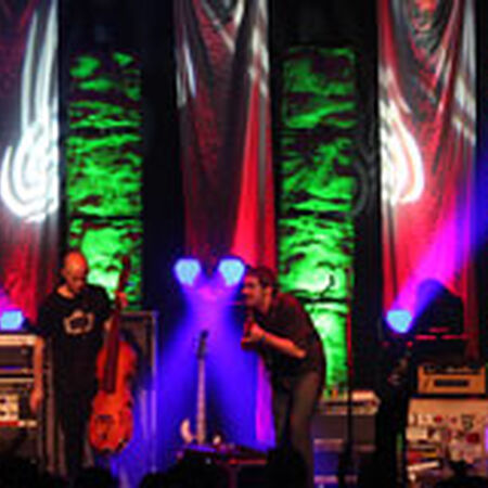 02/26/12 Jefferson Theatre, Charlottesville, VA