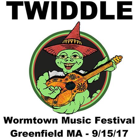 09/15/17 Womrtown Music Festival, Greenfield, MA