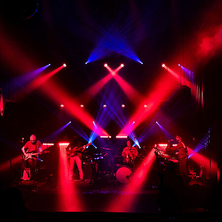 09/19/20 Ardmore Music Hall, Philadelphia, PA