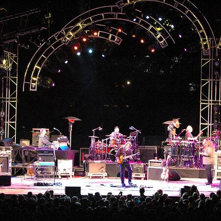 11/03/06 The Backyard, Austin, TX
