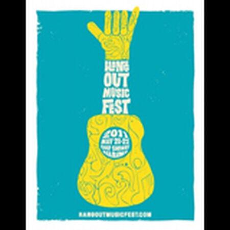 05/20/11 Hang Out Festival, Gulf Shores, AL