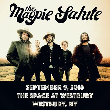 09/09/18 The Space at Westbury, Westbury, NY
