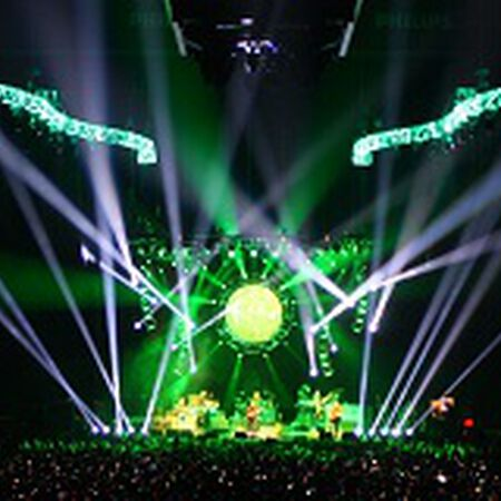 12/30/09 Philips Arena, Atlanta, GA