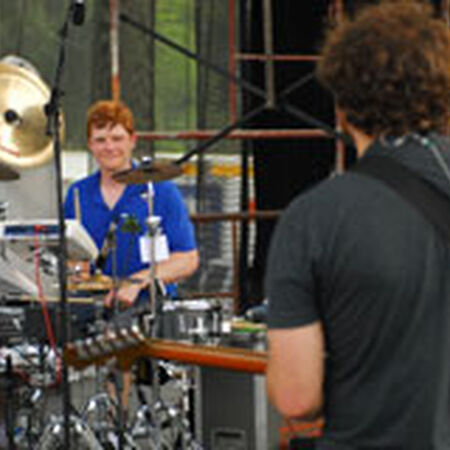 07/17/08 Camp Bisco 7, Mariaville, NY