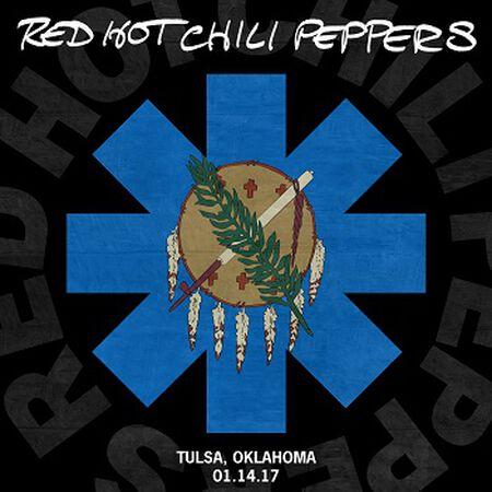 01/14/17 Bok Center, Tulsa, OK