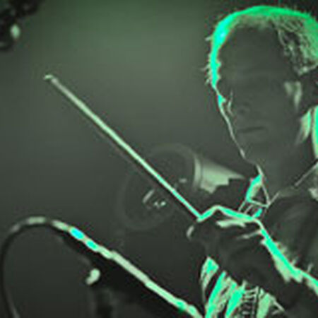 02/29/12 Music Farm, Charleston, SC