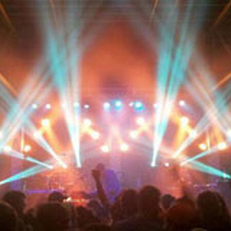 03/02/12 Marathon Music Works, Nashville, TN