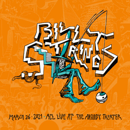 03/26/21 ACL Live at The Moody Theater, Austin, TX