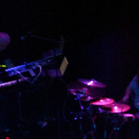 11/14/08 The Parrish, Austin, TX