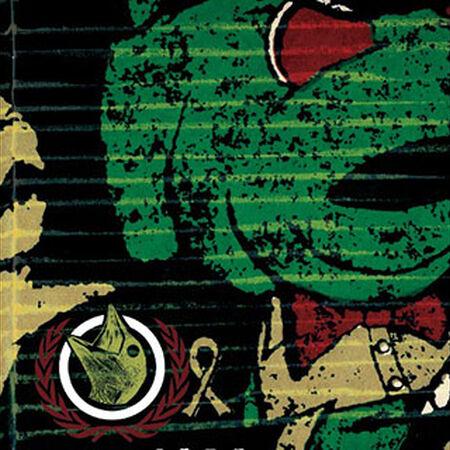 12/02/05 Pacaembu, Sao Paulo, BR