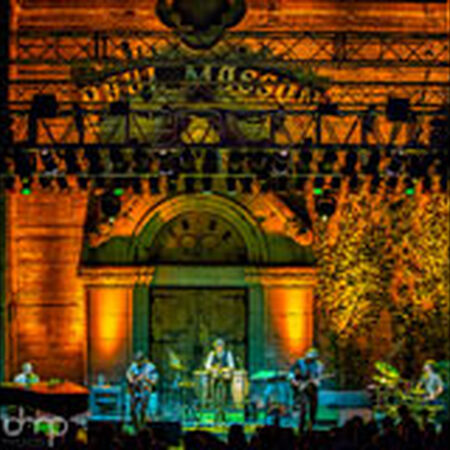 08/25/12 Mountain Winery, Saratoga, CA