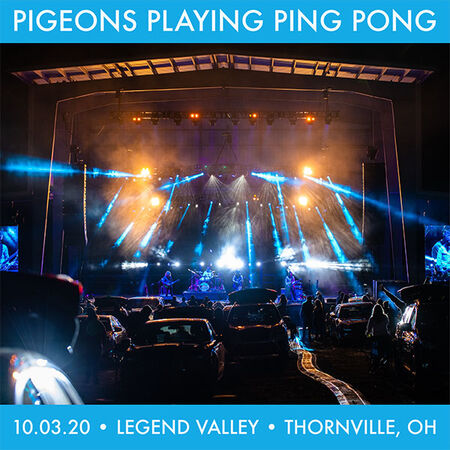 10/03/20 Legend Valley, Thornville, OH