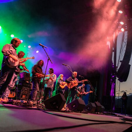 06/19/21 Telluride Bluegrass Festival, Telluride, CO