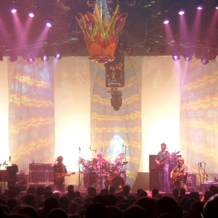 10/10/03 Orpheum Theatre, Boston, MA