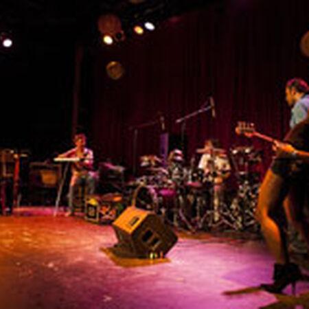 05/24/12 Plaza Theatre, Orlando, FL