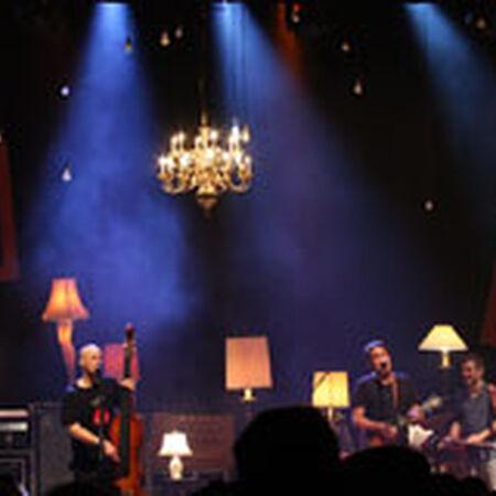 12/27/11 Boulder Theater, Boulder, CO