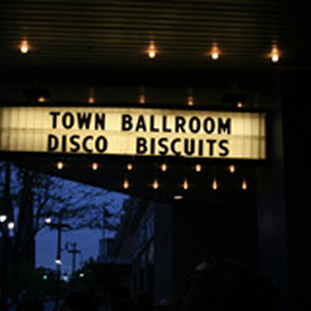 05/20/07 The Town Ballroom, Buffalo, NY