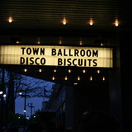 05/20/07 The Town Ballroom, Buffalo, NY