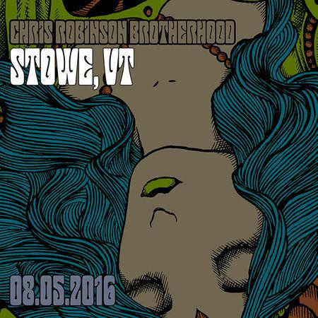 08/05/16 Ravens Reels, Stowe, VT