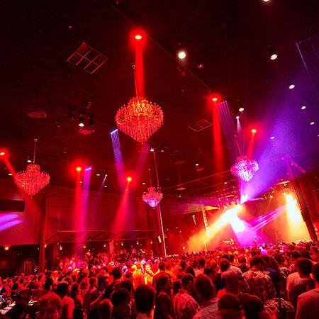 04/26/19 The Fillmore, New Orleans, LA