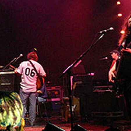 08/13/06 Chicago Theatre, Chicago, IL