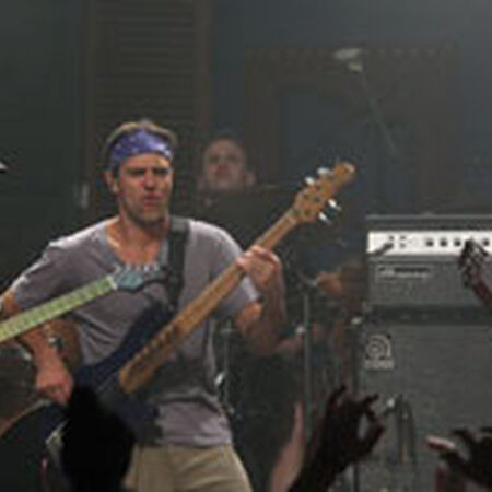 05/01/09 French Quarter, New Orleans, LA