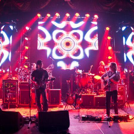 12/09/11 Aragon Ballroom, Chicago, IL