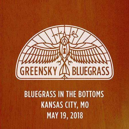 05/19/18 Bluegrass in the Bottoms, Kansas City, MO