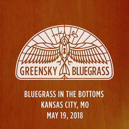05/19/18 Bluegrass in the Bottoms, Kansas City, MO