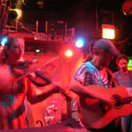 06/09/07 Wakarusa Music Festival, Lawrence, KS