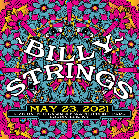 05/23/21 Live On The Lawn, Louisville, KY