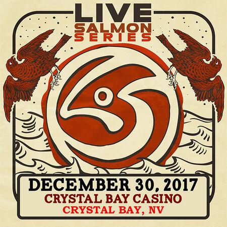 12/30/17 Crystal Bay Casino, Crystal Bay, NV